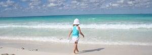 cuba with a baby, playa pilar, pilar beach, playa pilar cuba, cayo coco day trip