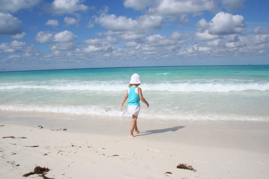 Playa Pilar Beach Cuba Cayo Coco Day Trip