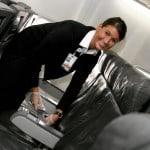 WestJet Flight Attendant, flying westjet with a baby, westjet with a baby