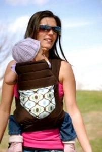babyhawk carrier, babyhawk infant carrier