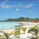 Antigua, Antigua and Barbuda, Beach
