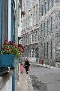 Province, Quebec, Quebec City, Old Quebec City, Weekend In Canada, Holidays In Canada, Holiday in Canada