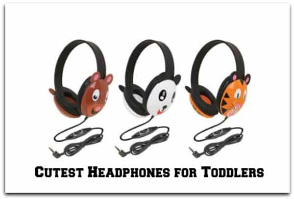 headphones for toddlers, headphones for babies, toddler headphones, baby headphones