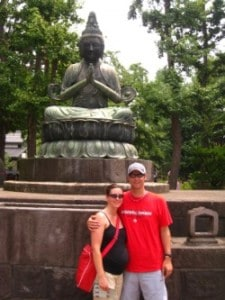 travel to japan, visiting japan, traveling to japan with baby