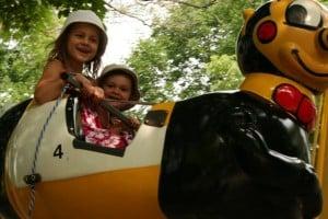 Centre Island, Toddler Ride, Baby Friendly Toronto