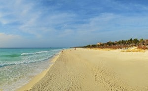 Iberostar Quetzal Beach, Iberostar Quetzal and Tucan beach, Playacar Beach