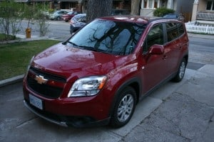 chevrolet orlando review, test drive, car reviews, chevy orlando, 2012 chevrolet orlando, chevy orlando review