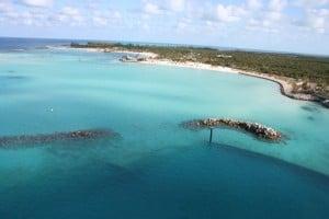 Castaway Cay, Disney Fantasy, View of Castaway Cay, Fantasy, Disney Cruise