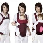travel carrier, lightweight infant carrier, infant carrier for travel