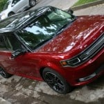 ford flex, 2013 ford flex, 2013 flex, ford, flex, car review, test drive