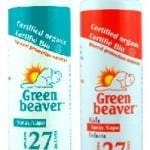 sun safety for babies, green beaver, green beaver sunscreen, green beaver sun screen