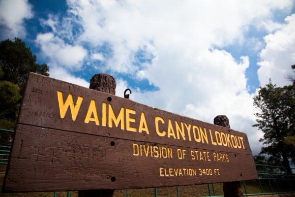 kauai, waimea canyon, waimea valley, kauai hawaii, family vacations on kauai