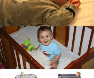 Baby Travel Crib Safe Sleep Advice