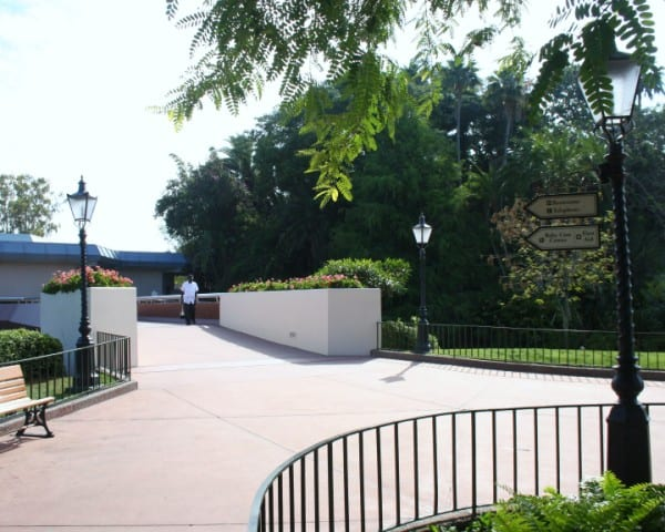 epcot, walt disney world, baby care center