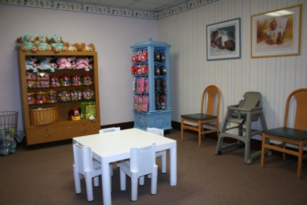 Epcot Baby Care Center Lounge 2 600 X 400