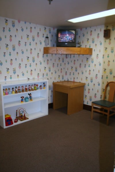 Epcot Baby Care Center Lounge (400 x 600)