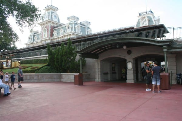 Magic Kingdom, Stroller Rental, Walt Disney World