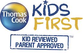 Thomas Cook Kids First Graphic #tckf