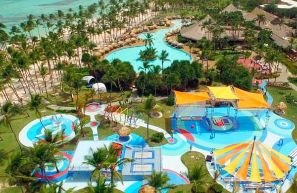 Dominican republic resorts with baby clubs have baby for Mediterranean all inclusive resorts