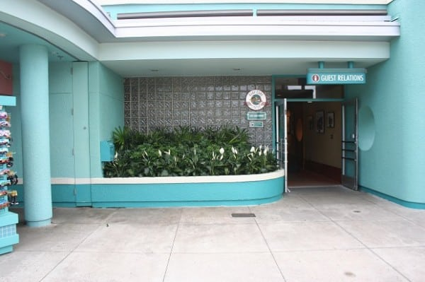 baby care center, hollywood studios, hollywood studios with a baby, tips for hollywood studios