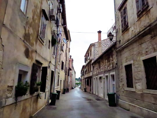 Rovinj, Croatia, Walking On Travels, European Road Trip With Kids