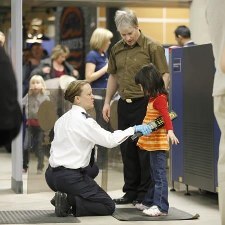 catsa, airport tips and tricks