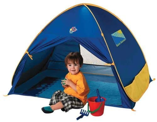 Portable Sun Shelter Amp Travel Beach Umbrellas Have Baby