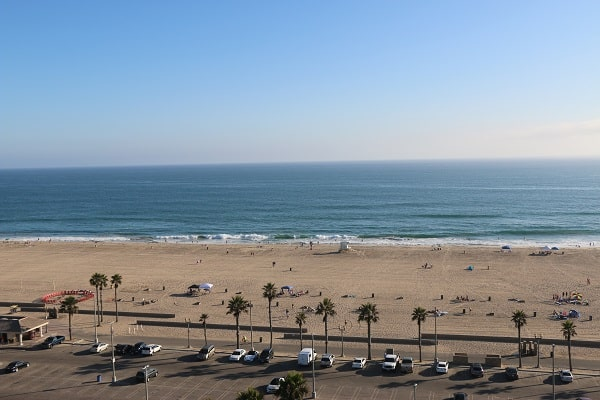 huntington beach, visit orange county