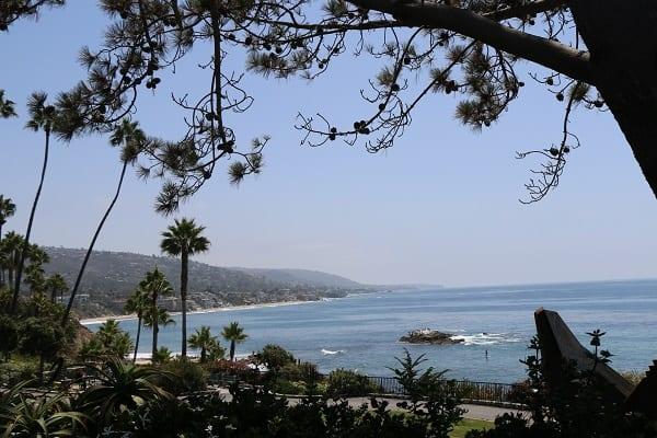 Laguna Beach, visit orange county
