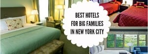best new york family hotel