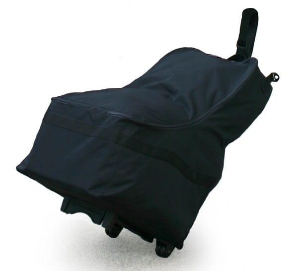baby travel gear, car seat travel bag
