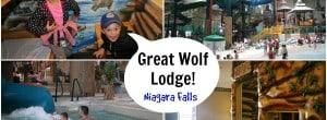 Great Wolf Lodge, Great Wolf Lodge Niagara Falls, Great Wolf Falls Reviews