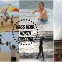 north carolina travel guide, nags head nc, travel with baby, outer banks, nags head outer banks, nags head, north carolina