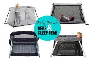 Best Travel Cribs