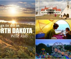 Things to do in North Dakota