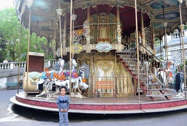 paris with toddlers, paris with kids, paris with a toddler, paris with a preschooler