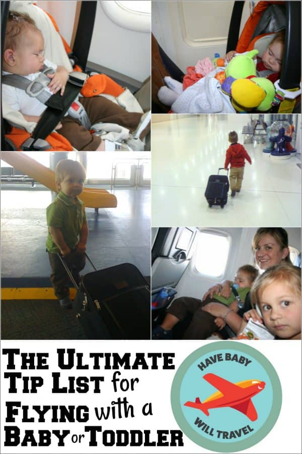 flying with a baby, flying with a toddler, flying with an infant, flying with babies, flying with toddlers, flying with infants, baby airplane tips, baby travel tips, tip list flying with baby, flying with a baby tips