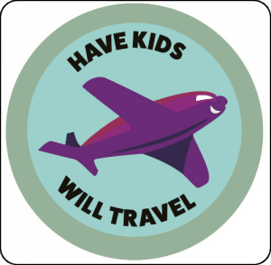 Have Kids Will Travel, Travel with Kids, Family Vacations, Kids Travel