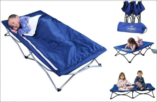 best website d4815 d8ba1 What Is the Best Portable Toddler Bed for Travel? | Have ...