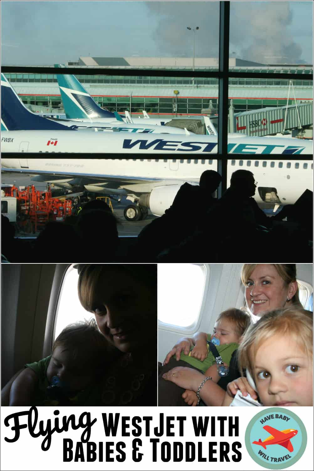 Do I Need To Notify Airline If Traveling With Infant