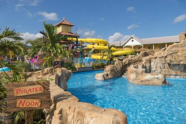 resort in jamaica with baby clubs, jamaica resorts with baby clubs, resorts with baby club