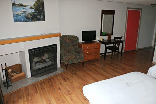 Guest Room in Viamede Resort's Hilltop Building